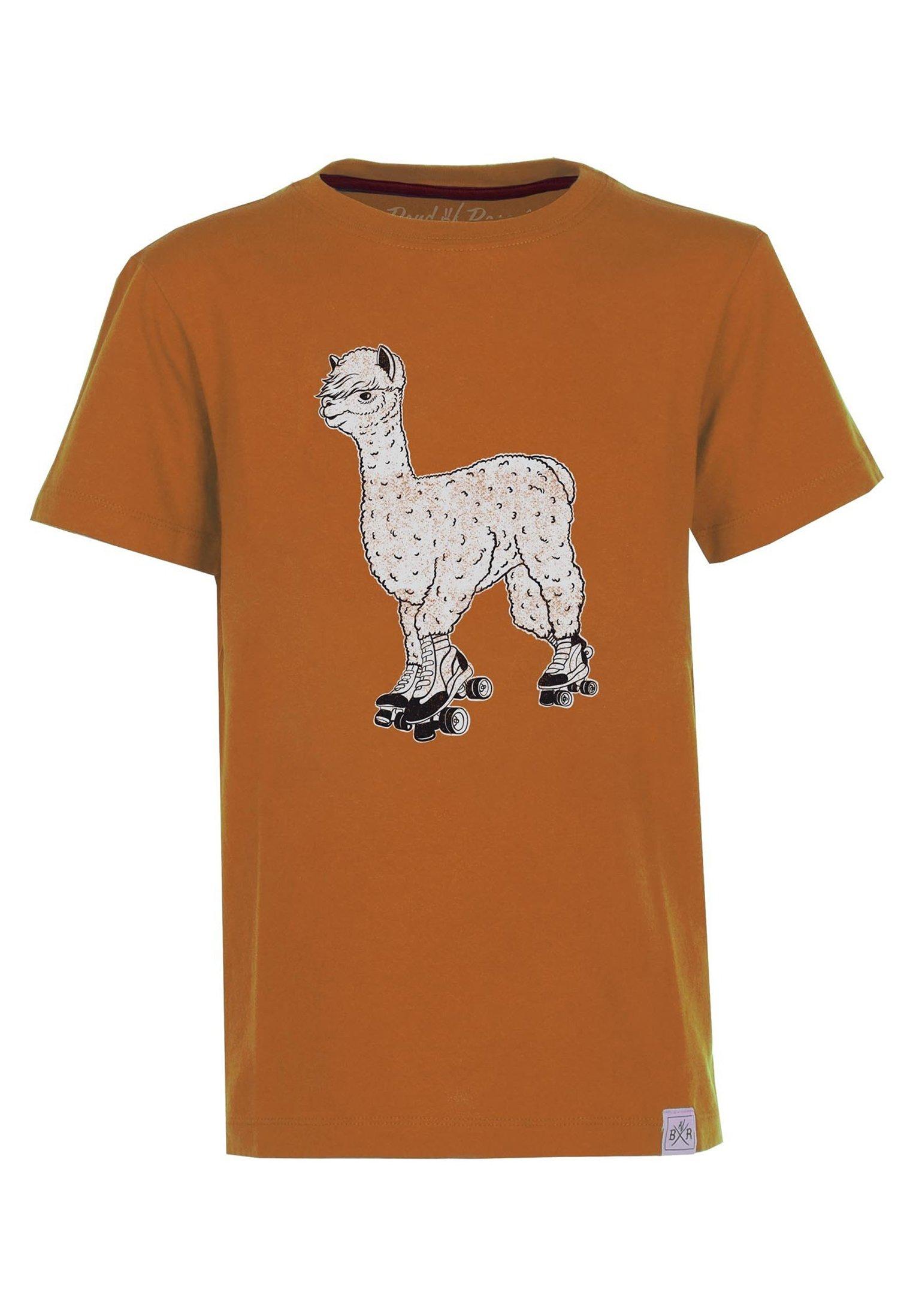 Kinder ALPAKA - T-Shirt print