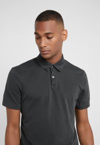 James Perse - REVISED STANDARD - Polo shirt - carbon - 4