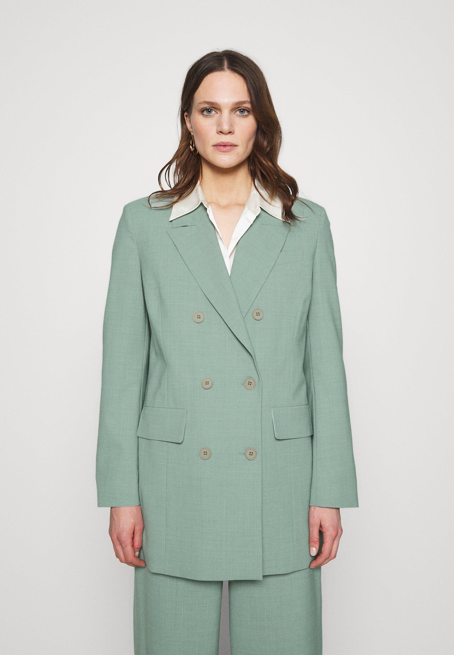 Women AMALI BLAZER - Short coat