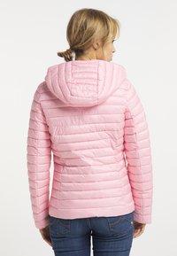 usha - Winter jacket - rosa - 2