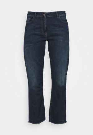 IONE - Jeans Skinny Fit - dark blue