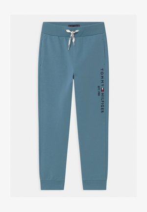 ESSENTIAL UNISEX - Trainingsbroek - blue