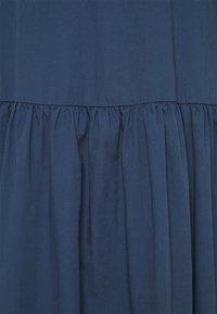 s.Oliver - LANG - Hverdagskjoler - dark blue - 2