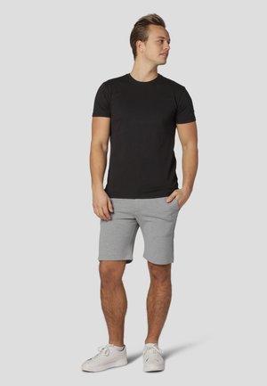 ROXY TEE 5 PACK - Basic T-shirt - black