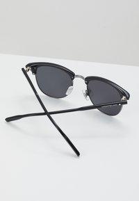 Mont Blanc - Sluneční brýle - black/grey - 2