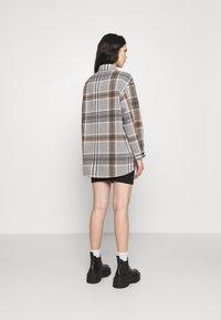 ONLY - ONLELLENE VALDA CHACKET - Classic coat - chipmunk - 2