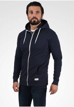 TAMBO - Zip-up hoodie - insignia blue