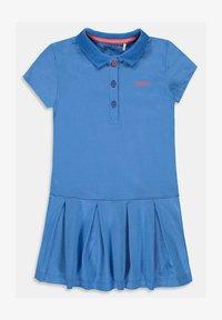 Esprit - Jersey dress - light blue - 0