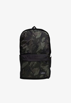 CLASSIC CAMO BACKPACK - Tagesrucksack - green