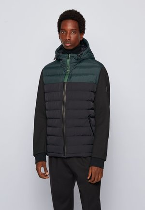 CELRAN - Light jacket - black