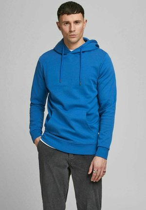 Luvtröja - classic blue