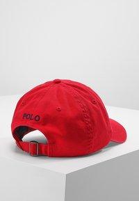 Polo Ralph Lauren - CLASSIC SPORT - Lippalakki - rot - 2