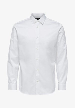 SLHSLIMPEN - Business skjorter - bright white