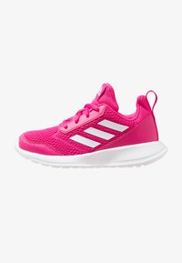 adidas Performance - ALTARUN - Neutral running shoes - reak magenta/footwear white - 1