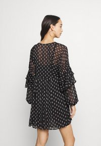 Pepe Jeans - AMABELLA - Day dress - black - 2