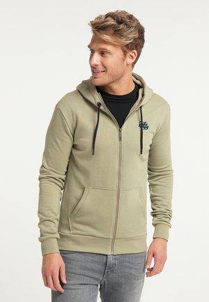 Sweater met rits - helloliv