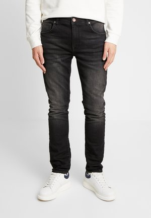 JACKSON - Jeans Slim Fit - black stone