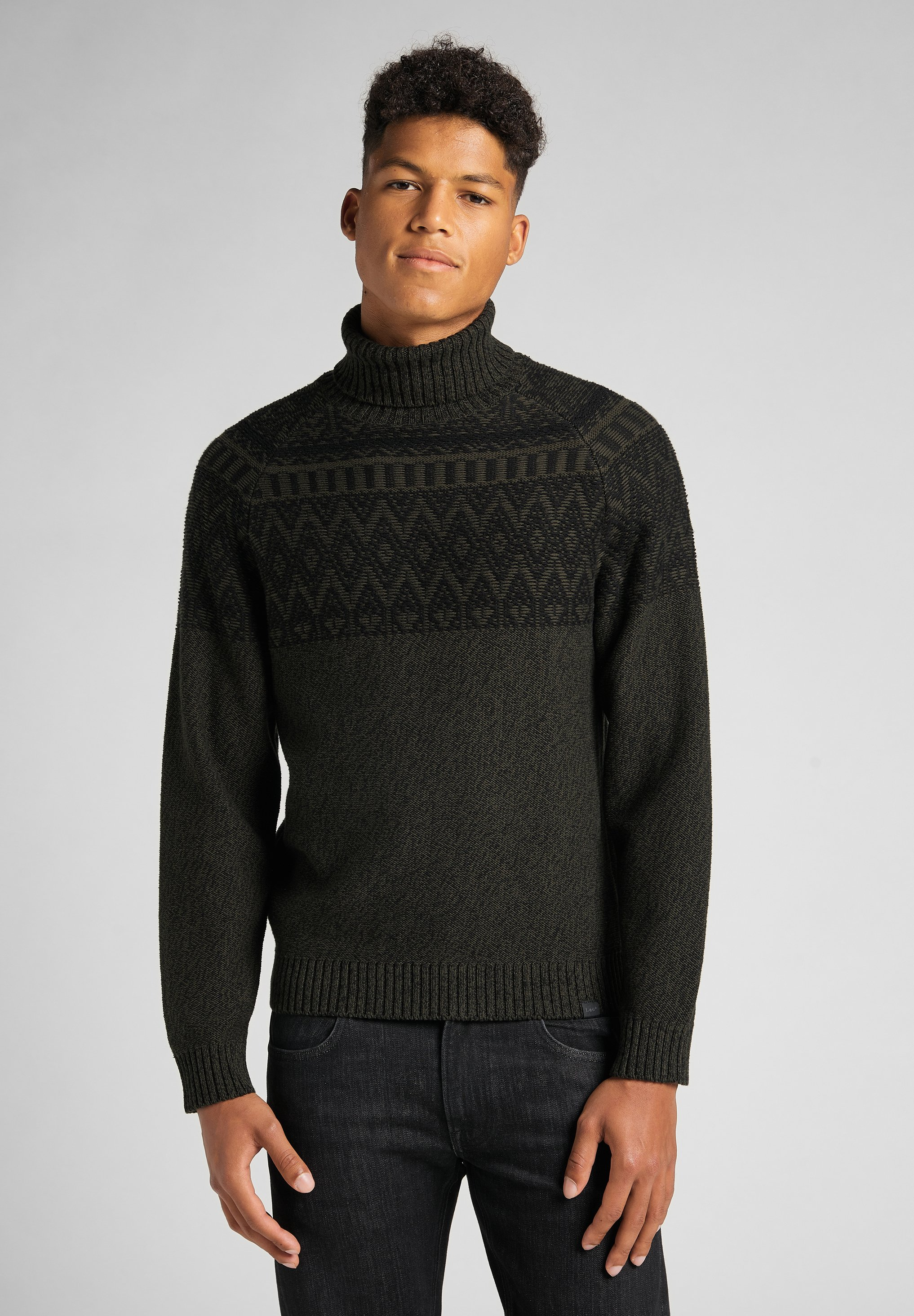 Homme SEAS - Pullover