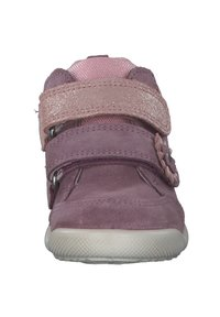 Superfit - Baby shoes - lila rosa - 5