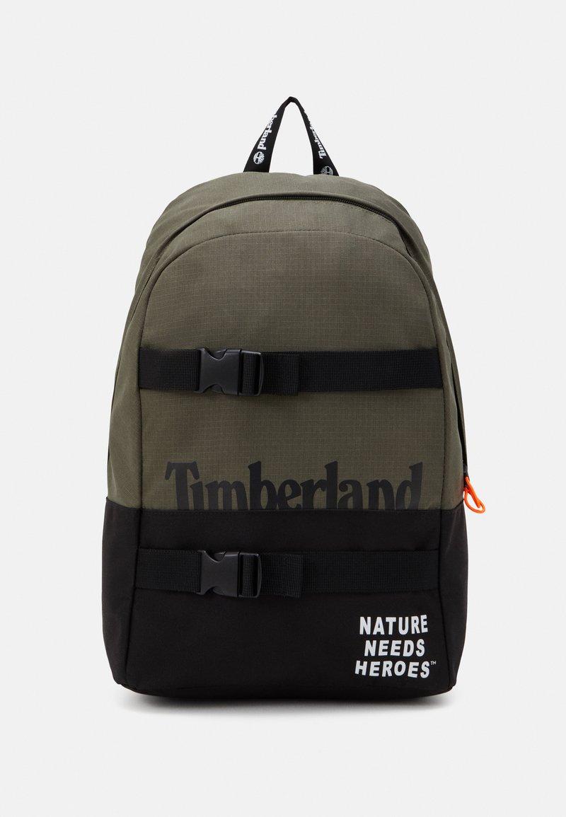 Timberland - UNISEX - Rucksack - khaki