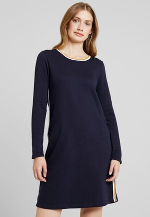 RUNDHALS - Denní šaty - nachtblau orig