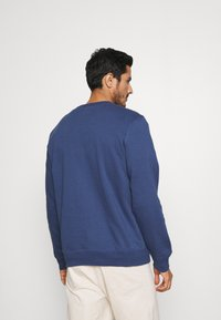 GAP - ORIGINAL ARCH CREW - Sweater - blue shade - 2