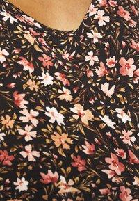 LOVE2WAIT - NURSING  - Long sleeved top - brown - 5