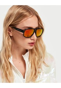 Hawkers - STEEZY - Sunglasses - black - 0