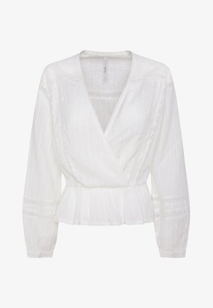 KATE - Blouse - mousse