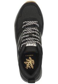 Scotch & Soda - CELEST - Sneakers laag - black - 3