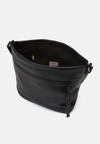 Anna Field - Across body bag - black - 2