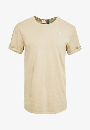 LASH - T-shirt - bas - dusty sand