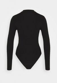 Guess - ALISSA BODY - T-shirts print - jet black - 1