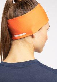 Haglöfs - L.I.M TECH  - Ear warmers - flame orange - 1