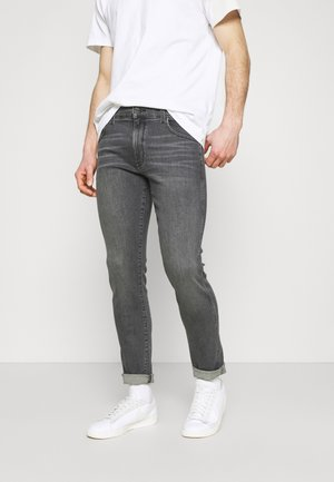 LARSTON - Slim fit jeans - husky black