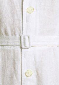 Polo Ralph Lauren - Shirt dress - white - 7