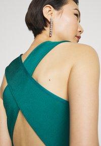 Hervé Léger - NEW ICON DRESS - Shift dress - capri - 6
