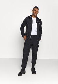 Puma - RTGFZ - Zip-up hoodie - black - 1