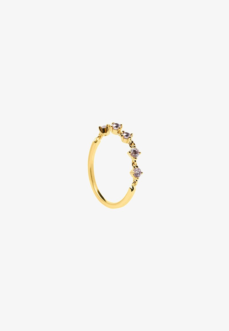 PDPAOLA - VICTORIA  - Ring - gold-coloured