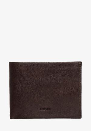 TALAOS - Wallet - dark brown
