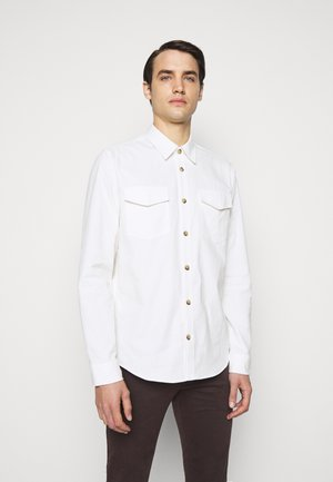 ARNOU - Shirt - pure white