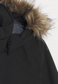 Didriksons - LISSABON - Hardshell jacket - black - 5