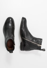 A.S.98 - VADER - Classic ankle boots - nero - 1
