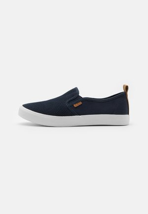 UNISEX - Baskets basses - dark blue