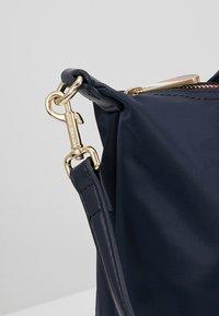 Tommy Hilfiger - Handbag - blue - 5