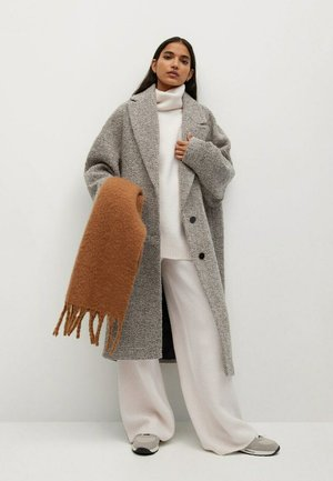 FRUITA - Classic coat - beige