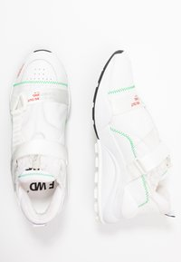 F_WD - Trainers - white - 1