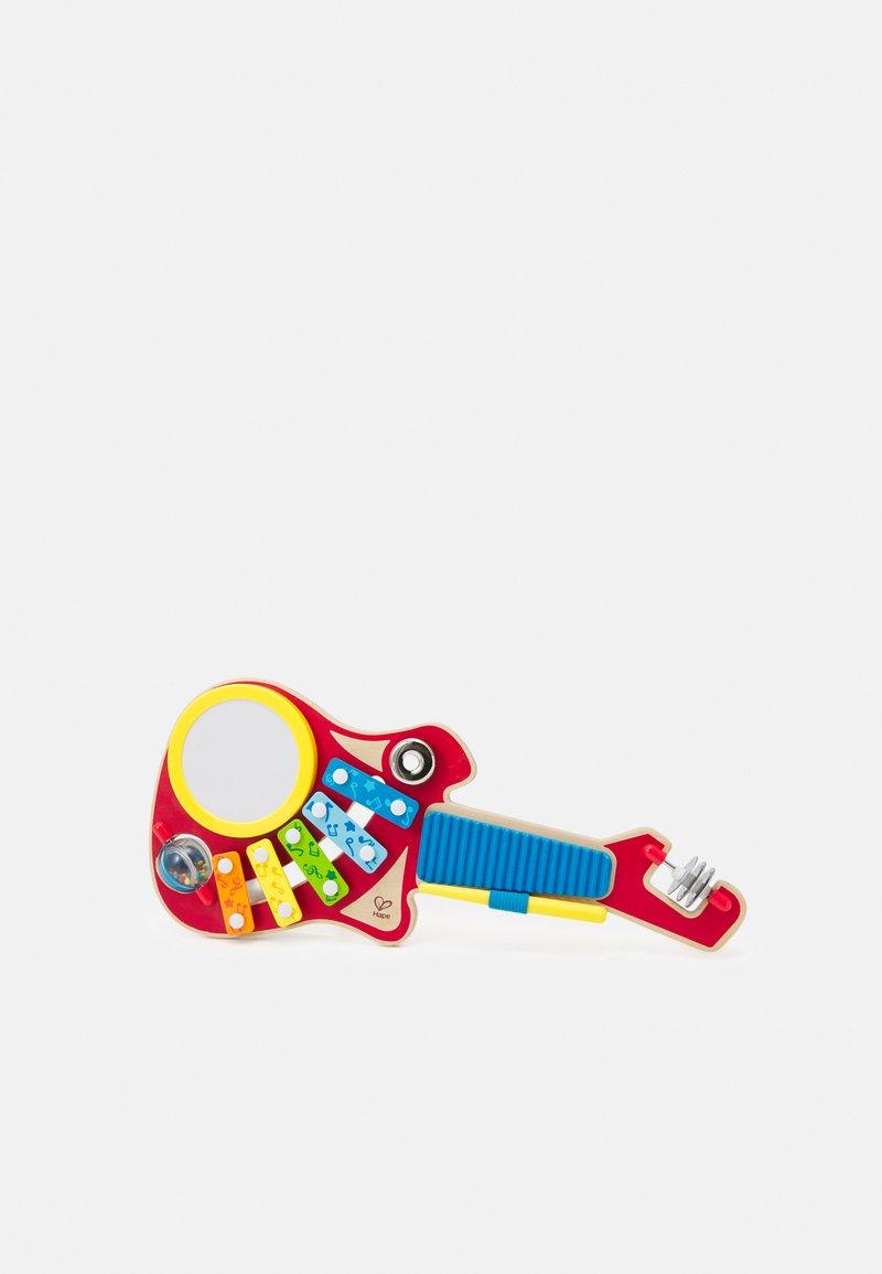 Hape - 6-IN-1  MUSIKINSTRUMENT UNISEX - Toy instrument - multi