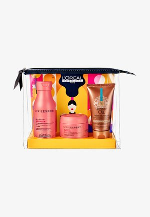 LP SE INFORCER TROUSSE SUMMER 20 - Hair set - -