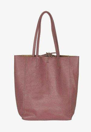 ANITA - Tote bag - lila